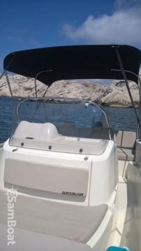Location yacht à Marseille - Quicksilver Activ 605 Open sur SamBoat