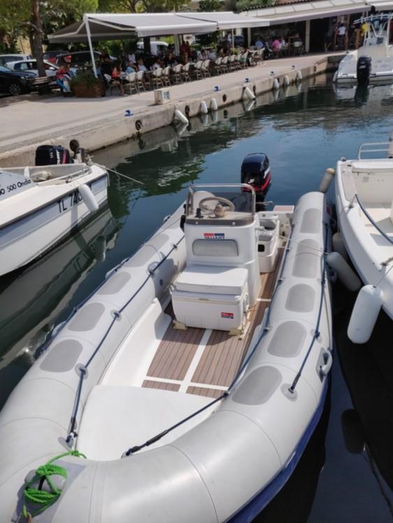 Location yacht à Roquebrune-sur-Argens - Valiant Valiant 520 Vanguard sur SamBoat