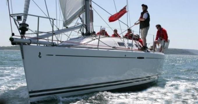 Location bateau Hamble-le-Rice pas cher First 40.7