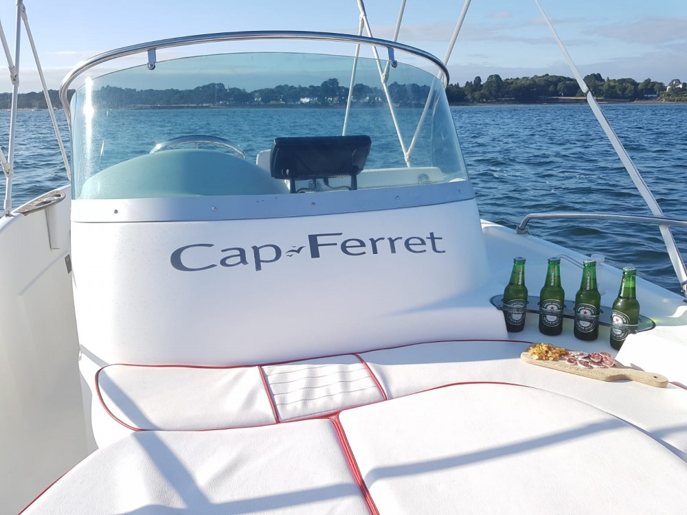 Location yacht à Vannes - B2 Marine Cap Ferret 552 Sun Deck sur SamBoat