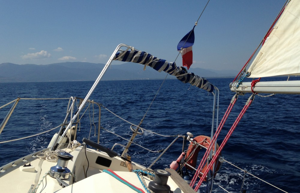 Hire Sailboat with or without skipper Jeanneau Sète