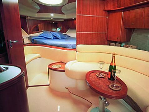 Location yacht à Sukošan - Salpa Salpa 38.5 sur SamBoat