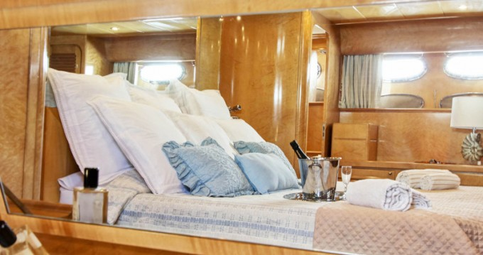 Location yacht à Ponza - Bavaria Rizzardi Posillipo Technema 80 sur SamBoat