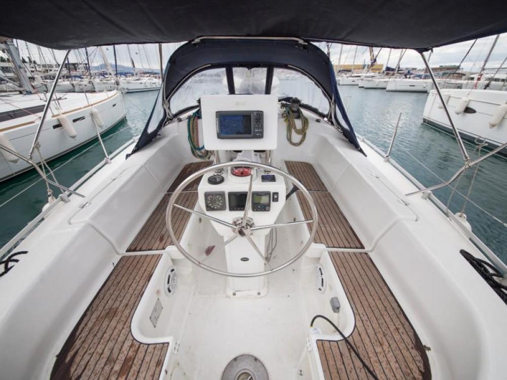 Rent a Poncin Yachts Harmony 47 Marina Baotić