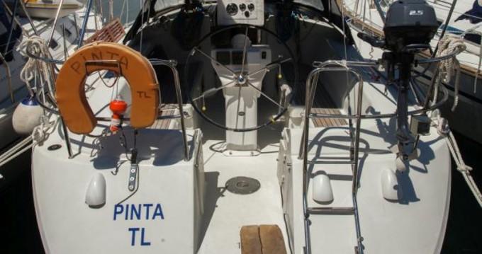 Louer Voilier avec ou sans skipper Poncin Yachts à Raslina