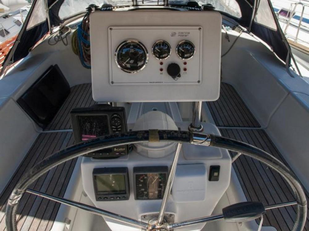 Rent a Poncin Yachts Harmony 47 Raslina