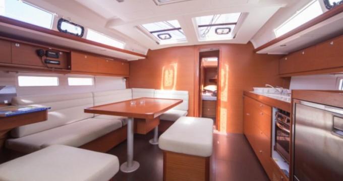 Location bateau Marina Baotić pas cher Dufour 460 Grand Large