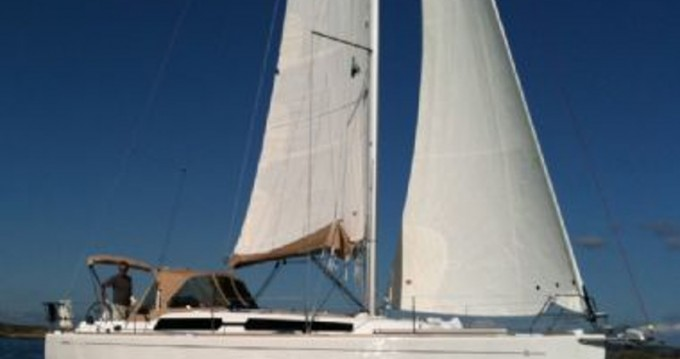 Location bateau ACI Marina Dubrovnik pas cher Dufour 375 Grand Large