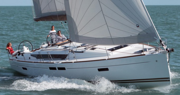 Location bateau Jeanneau Sun Odyssey 469 à Marina Baotić sur Samboat