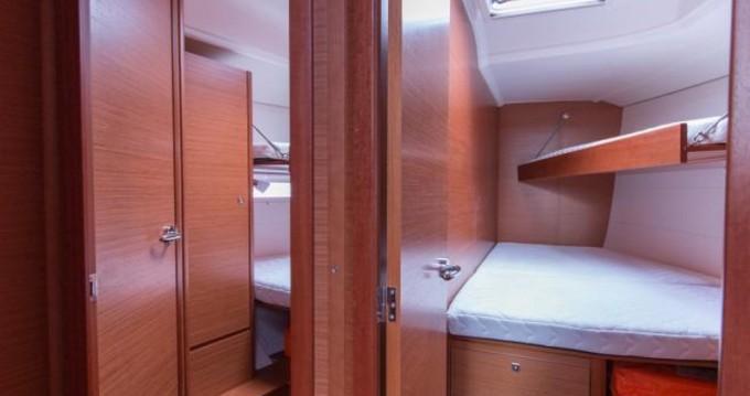 Location Voilier à Marina Baotić - Dufour Dufour 460 Grand Large