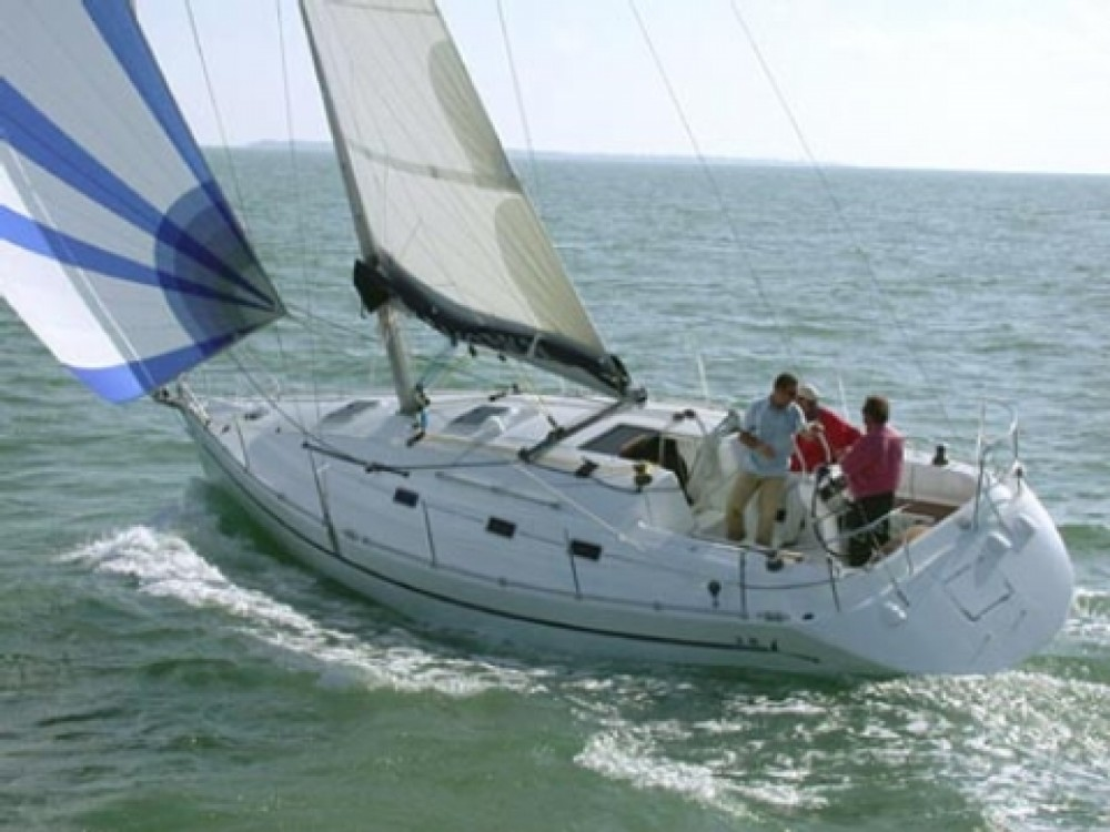 Boat rental Raslina cheap Harmony 34