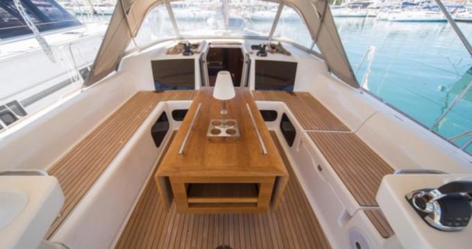 Location bateau Marina Baotić pas cher Dufour 520 Grand Large