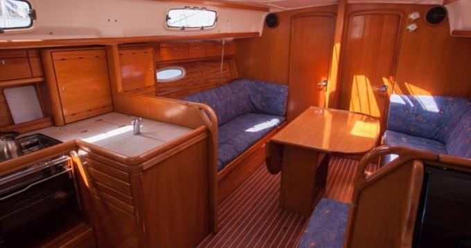 Bavaria Cruiser 37 entre particuliers et professionnel à Raslina