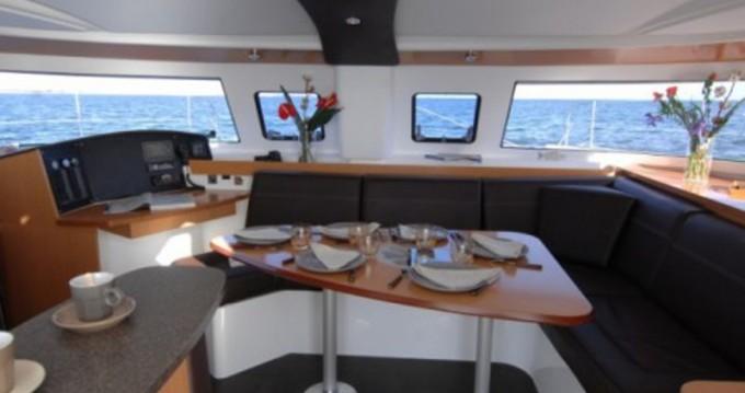 Location bateau Marina Baotić pas cher Lipari 41
