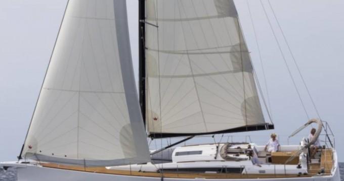 Location bateau Dufour Dufour 520 Grand Large à ACI marina Pomer sur Samboat