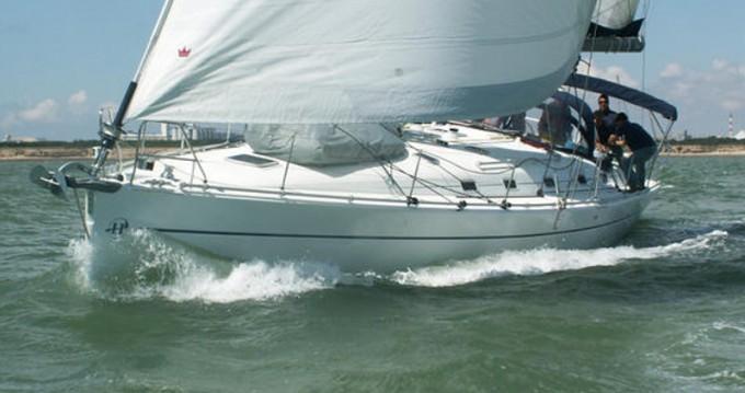 Location bateau Poncin Yachts Harmony 52 à Raslina sur Samboat