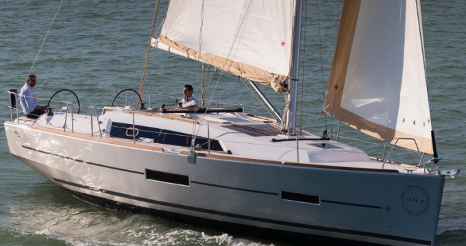 Location bateau ACI Marina Dubrovnik pas cher Dufour 382 Grand Large