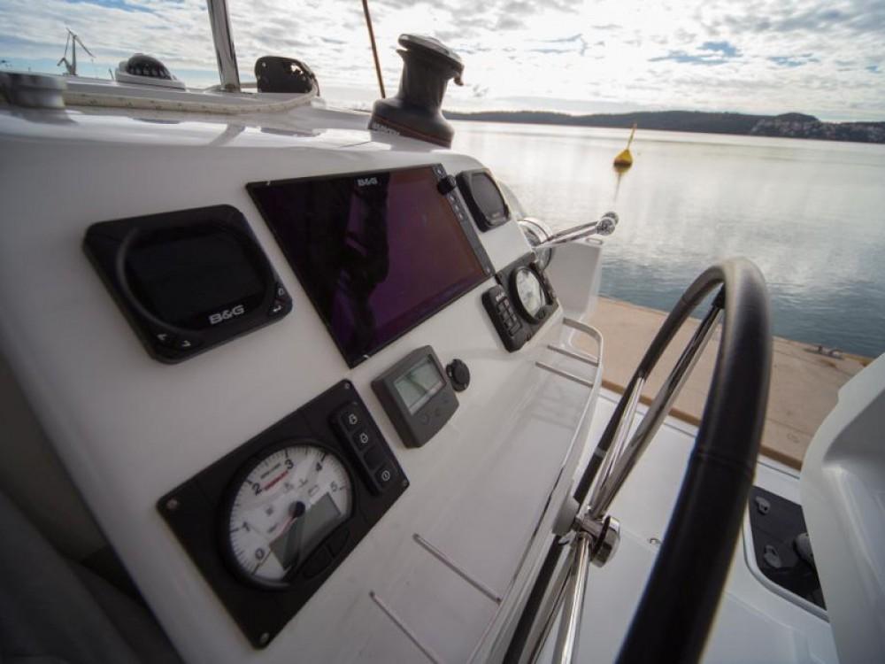 Louer Catamaran avec ou sans skipper Lagoon à Seget Donji