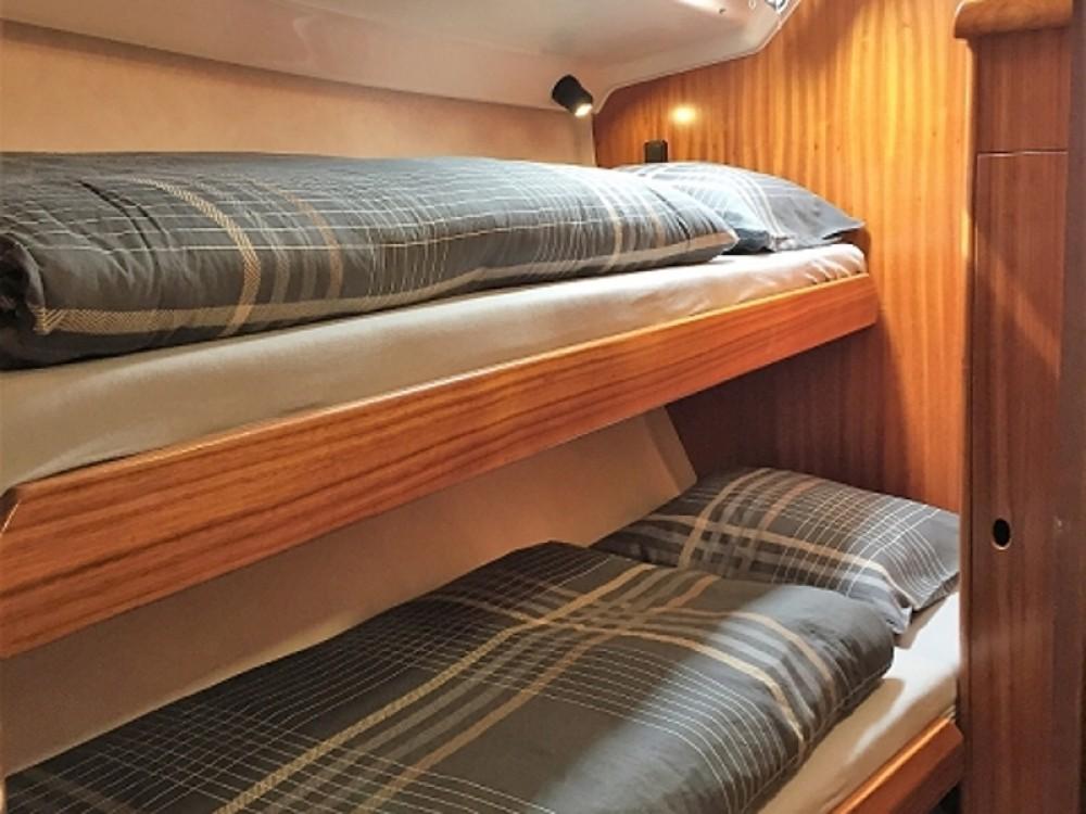 Location bateau Krk pas cher Gib Sea 43