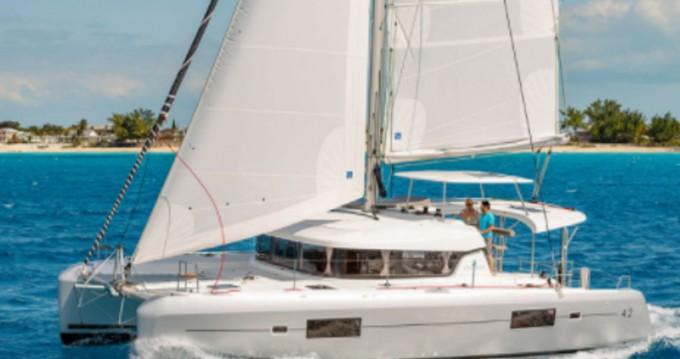 Lagoon Lagoon 42 entre particuliers et professionnel à Μαρίνα Αλίμου