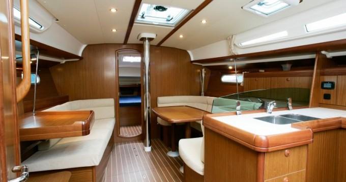 Location yacht à Μαρίνα Αλίμου - Jeanneau Sun Odyssey 42i sur SamBoat