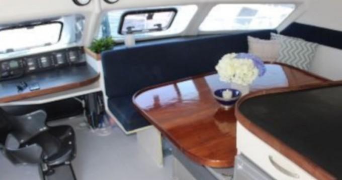 Location yacht à Le Marin - Bavaria MRS B 525 sur SamBoat