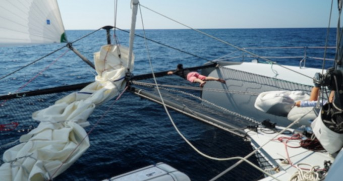 Location Catamaran à Le Marin - Bavaria MRS B 525