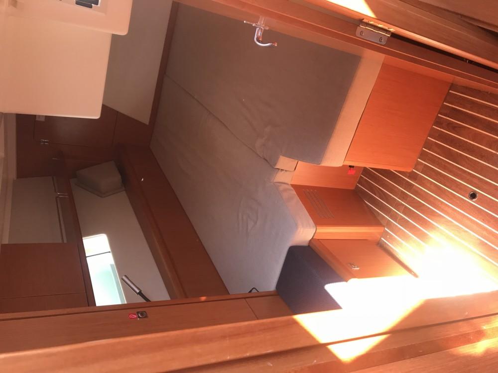 Location yacht à Marina Pirovac - Bavaria C 45 sur SamBoat