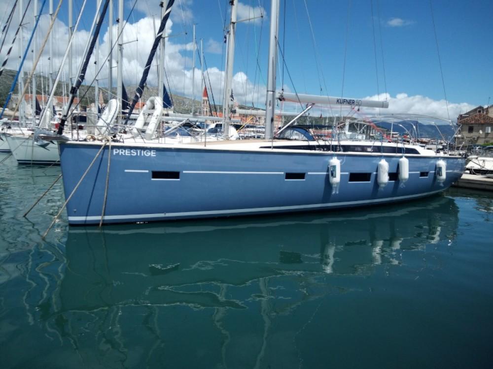 Location Voilier à ACI Marina Trogir - D&d D&D Kufner 50