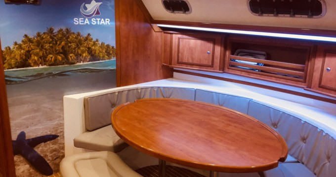 Location yacht à Athènes - Ocean Ribs Ocean Star 56.1 sur SamBoat