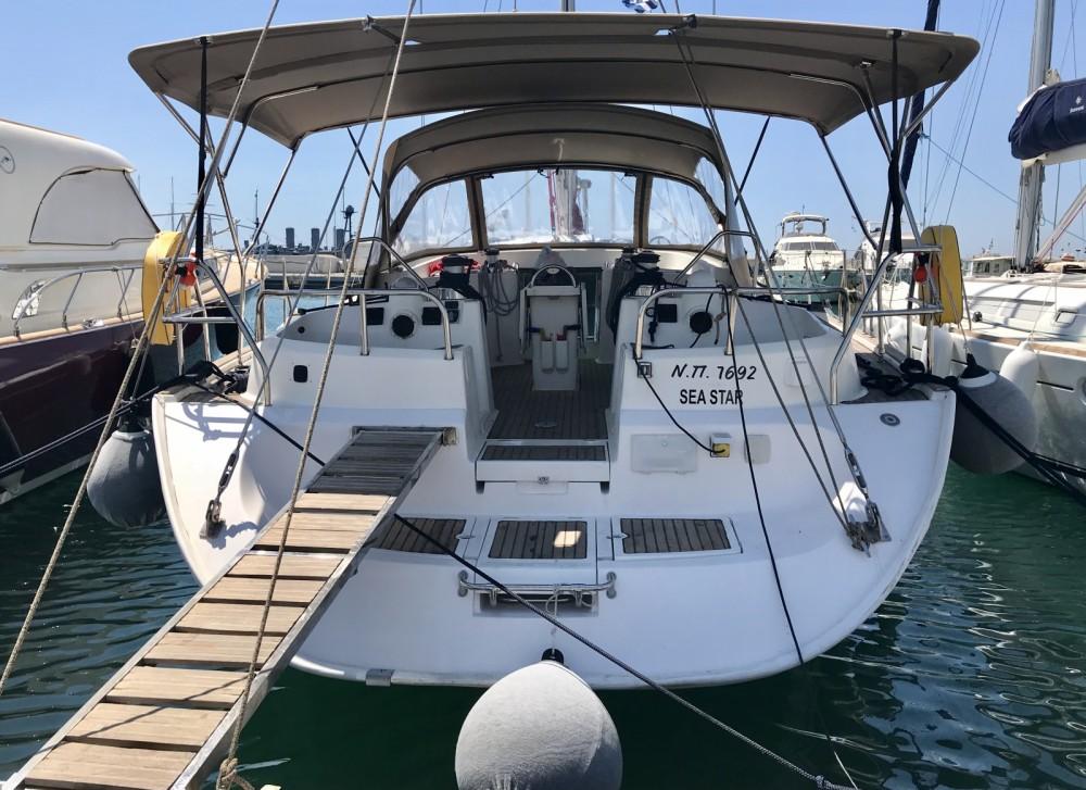 Louer Voilier avec ou sans skipper Ocean Ribs à Athènes