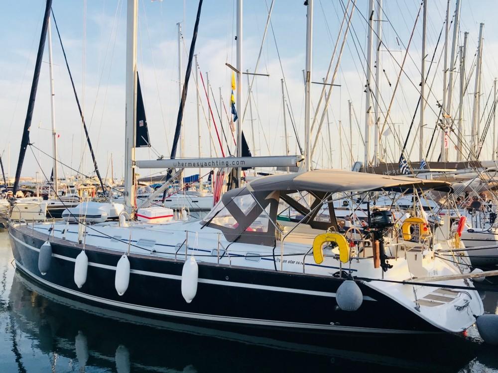 Location bateau Ocean Ribs Ocean Star 56.1 à Athènes sur Samboat