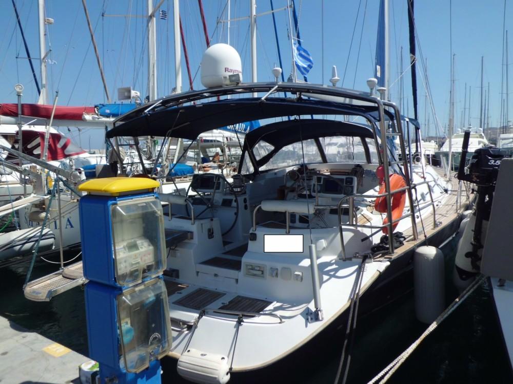 Ocean Ribs Ocean Star 56.1 entre particuliers et professionnel à Athènes