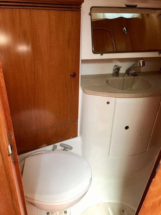 Location yacht à Athènes - Jeanneau Sun Odyssey 45 sur SamBoat