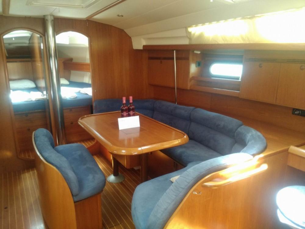 Location bateau Jeanneau Sun Odyssey 45 à Athènes sur Samboat