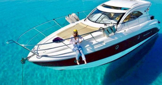 Location bateau Athènes pas cher Monte Carlo 37