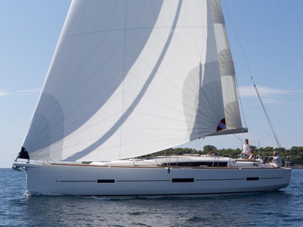 Location yacht à Athènes - Dufour Dufour 460 Grand Large sur SamBoat