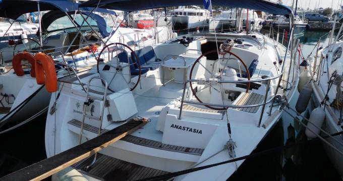 Location bateau Jeanneau Sun Odyssey 44i à Μαρίνα Αλίμου sur Samboat