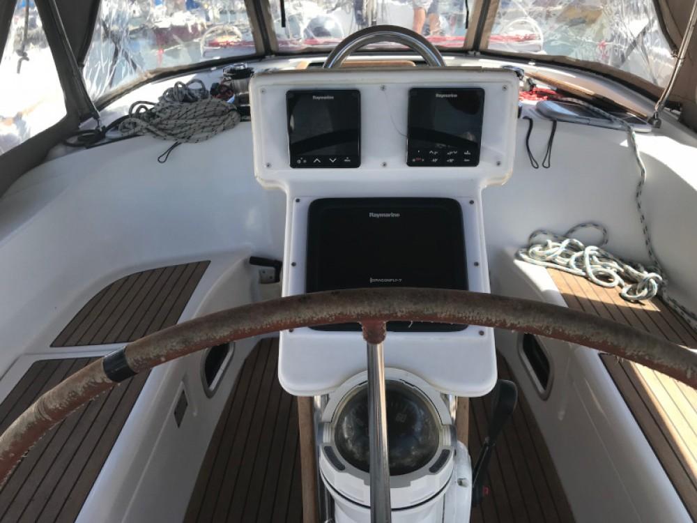 Location yacht à Preveza - Bénéteau Oceanis 423 sur SamBoat