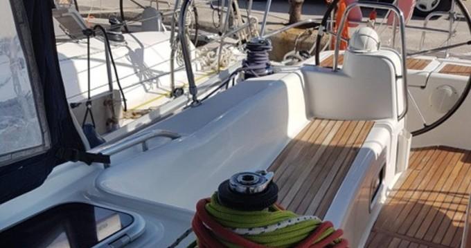 Location bateau Bénéteau Oceanis 46 à Μαρίνα Αλίμου sur Samboat