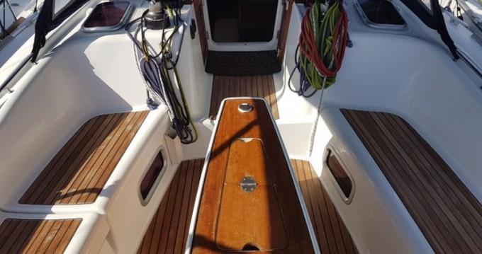 Location bateau Μαρίνα Αλίμου pas cher Oceanis 46