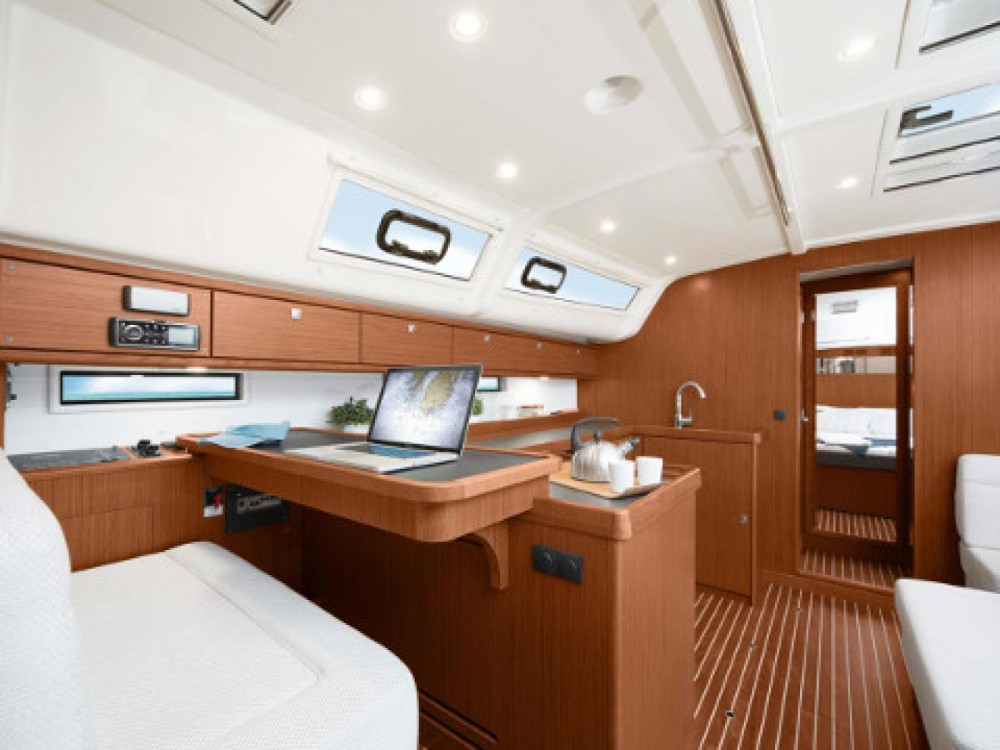 Location yacht à Marina Lanzarote - Bavaria Cruiser 51 sur SamBoat