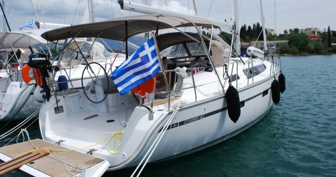 Location bateau Bavaria Cruiser 41 à Rhodes sur Samboat