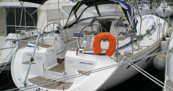 Location bateau Μαρίνα Αλίμου pas cher Bavaria 50