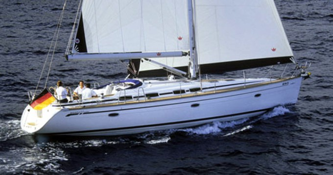 Location yacht à Rhodes - Bavaria Cruiser 46 sur SamBoat