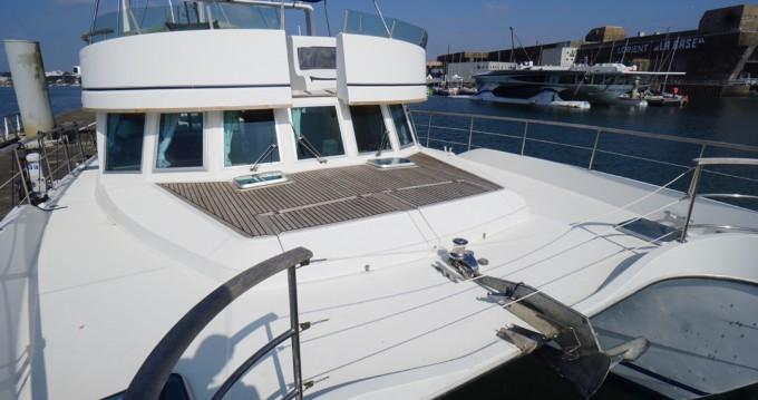 Location yacht à Lorient - Alliaura-Marine Transcat 48 sur SamBoat