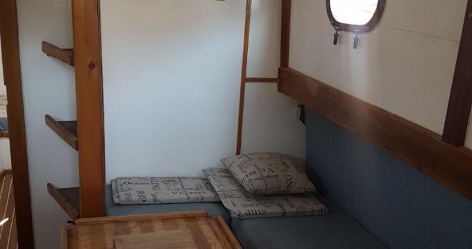 Location bateau Bavaria Classsic dalmatian boat à Split sur Samboat