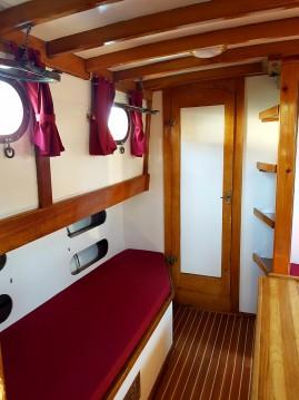 Location yacht à Split - Bavaria Classsic dalmatian boat sur SamBoat