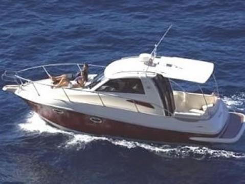 Location yacht à Marina Kornati - Adex Adex Motivo 29 sur SamBoat