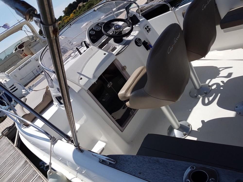 Louer Bateau à moteur avec ou sans skipper B2 Marine à Carnon-Plage